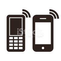 Smart Phone,Symbol,Wireless...