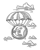 Currency,Ilustration,Cloud ...