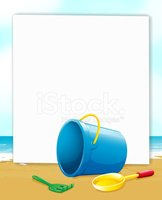 Spoon,Sand,Vacations,Toy,Pl...