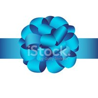 Season,Ribbon,Blue,Box - Co...