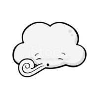 Free Cloud Blowing Wind Cartoon, Download Free Clip Art, Free Clip Art on  Clipart Library