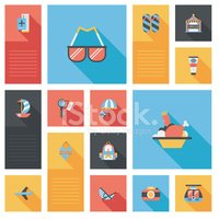 Travel,Vector,Summer,Symbol...
