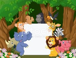 Safari Animals,Ape,Monkey,B...