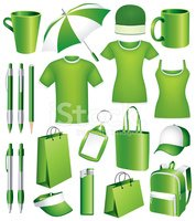 Packaging,Green Color,gift-...