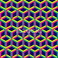 Hexagon,Abstract,Vector,Blo...