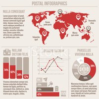 Global,Infographic,Freight ...
