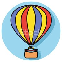 Hot Air Balloon,Vector,Air ...