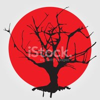 Cultures,Sun,Tree,Abstract,...