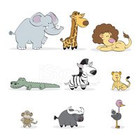 More african animals