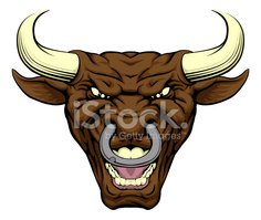 Bull - Animal,Clip Art,Ange...