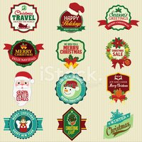 Christmas,Badge,Symbol,Slei...
