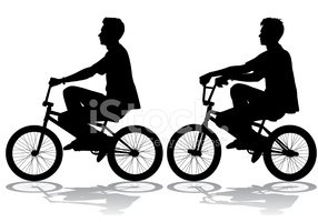 Bicycle,Cycling,Little Boys...
