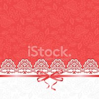 Ribbon,Frame,Bow,Abstract,D...