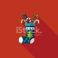 Christmas Stocking,Child,Ch...