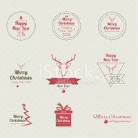 Seal - Stamp,Christmas Deco...