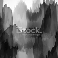 Black Color,Painted Image,I...