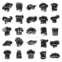 Symbol,Bakery,Chef,Collecti...