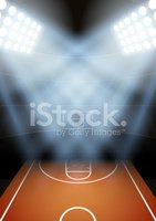 Basketball - Sport,Stadium,...