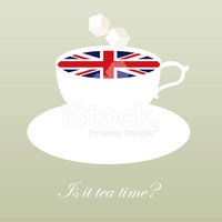 Tea - Hot Drink,British Cul...