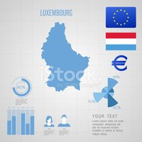 Luxembourg - Benelux,Luxemb...