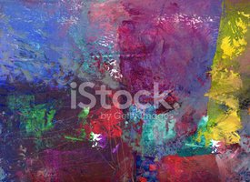 Modern,Abstract,Paintings,B...