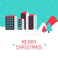 Holiday,Greeting Card,Winte...