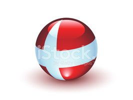 Denmark,Sphere,Flag,Danish ...