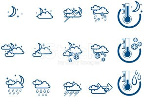 Thermometer,Weather,Symbol,...