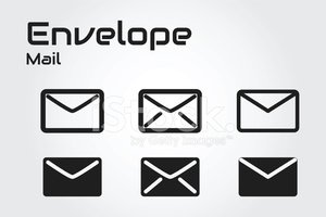 Envelope,Computer Icon,Send...