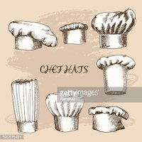 Food,Hat,Cap,Chef,Cooking,R...