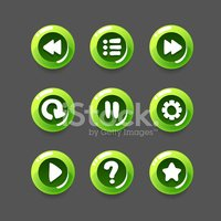 Icon Set,Casual Game,Mobile...
