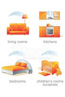 Furniture,Domestic Kitchen,...
