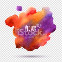 Spray,Abstract,Purple,Orang...