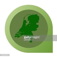 Netherlands,Cut Out,Europe,...