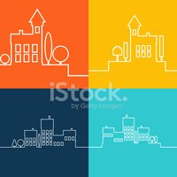 Backgrounds,Architecture,Ab...