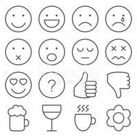 Emoticon,Thumbs Up,Symbol,T...