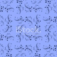 Arabic Style,Floral Pattern...