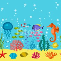 Beach,Sea,Underwater,Fish ...
