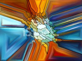 Stained Glass,Abstract,abst...