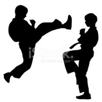 Black Silhouettes of stock vectors - Clipart.me