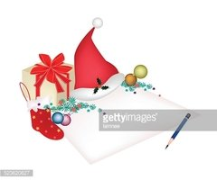 Gift,Hat,Cap,Candy,Pencil,S...