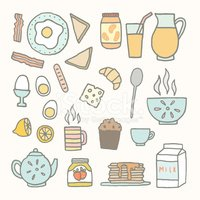 Collection,Food,Breakfast,B...