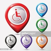 People,Accessibility,Symbol...