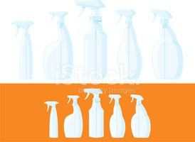 Spray Bottle,Cleaning Produ...