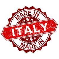 Italy,Making,made in,Circle...