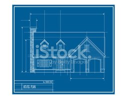 Blueprint,House,Constructio...