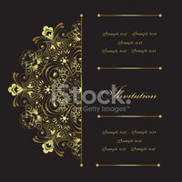 Gold Colored,Gold,Frame,Vec...