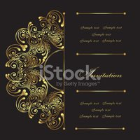 Frame,Gold Colored,Gold,Vec...