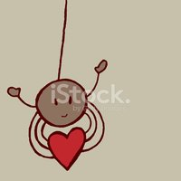 Spider,Animal,Care,Loving,H...