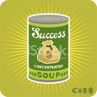Pop Art,Can,Soup,Currency,E...